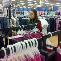 Photo taken at Walmart by Mikel N. on 2/7/2012