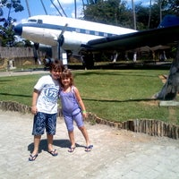 Photo taken at Apoena Ecopark by 'Mirelly L. on 7/22/2012