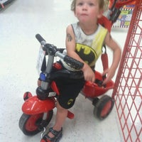 """Photo taken at Toys""""R""""Us by Meagan Y. on 5/2/2012"""