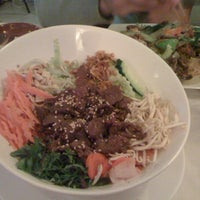 Photo taken at Remember Vietnamese Food by Petra F. on 5/27/2012