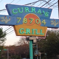 Photo taken at Curra's Grill by Kate M. on 3/13/2012