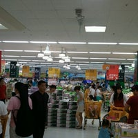 Photo taken at E-mart by JH HYEON on 8/18/2012