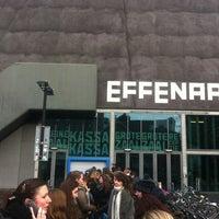 Photo taken at Effenaar by Ron Z. on 2/14/2012