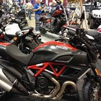 Das Foto wurde bei Reno-Sparks Convention Center von Milena R. am 3/25/2012 aufgenommen