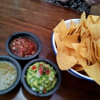 Photo taken at Poquitos by Christopher S. on 8/9/2012
