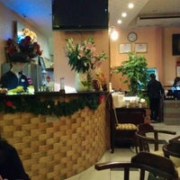 Photo taken at Cafe 3B by Thao D. on 4/3/2012
