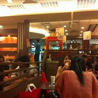 Photo taken at McDonald's / McCafé by Inuyasha D. on 6/10/2012