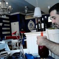Photo taken at Restaurante La Toscana by Ximena P. on 8/26/2012