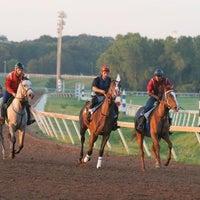 Photo taken at Remington Park Racetrack & Casino by Yenni V. on 8/15/2012