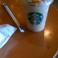 Photo taken at Starbucks by Ian M. on 6/3/2012