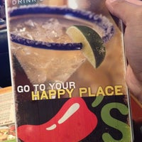 Photo taken at Chili's Grill & Bar by trizzziie yogz v. on 6/3/2012