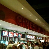 Photo taken at Cines Unidos by GG A. on 4/5/2012