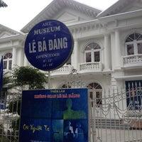 Art Museum Lê Bá Đảng