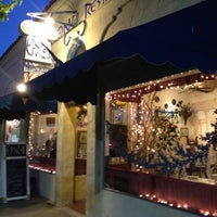 Photo taken at Epsilon Fine Greek Restaurant by Cindy P. on 6/9/2012