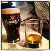 Photo taken at Quinn's Steakhouse & Bar by Abigail V. on 3/17/2012