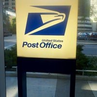 Photo taken at US Post Office by David R. on 6/7/2012