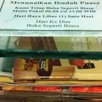 Photo taken at Evergreen Salon by Maharrani on 8/3/2012