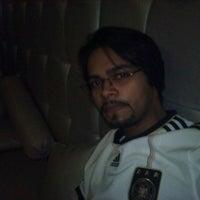 Photo taken at V Spot Bar + Cafe by Ananth S. on 6/30/2012