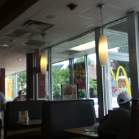 Photo taken at McDonald's by Kymberley S. on 9/7/2012
