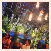 Photo taken at Ole-Ole Bali by Jeffrey J. on 7/8/2012