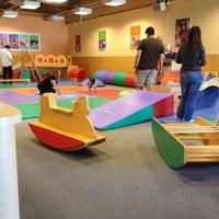 Photo taken at Gymboree by Michelle J. on 5/6/2012