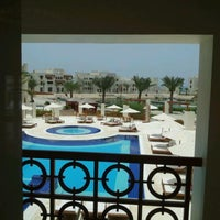 Photo taken at AsSeifa Beach by Mohammed S. on 6/6/2012