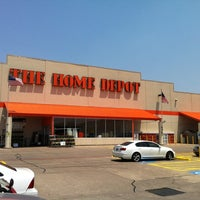 Photo taken at The Home Depot by Pablo L. on 6/26/2012