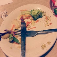Photo taken at Pizza Hut by Lucas M. on 9/8/2012