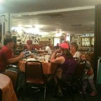 Photo taken at Monte Ne Inn Chicken by John R. on 5/27/2012