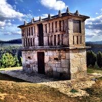Photo taken at Mirador de San Roque by Sergi C. on 8/28/2012