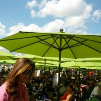 Photo taken at Pier I Cafe by Bryan J. on 8/18/2012