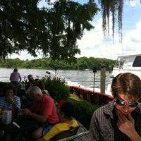 Photo taken at Hannah Banana's Sunshine Cabana by Bryan F. on 6/9/2012