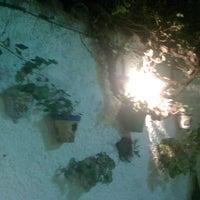 Photo taken at Restaurante El Cortijo by Roxy on 7/23/2012