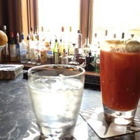 Photo taken at Rittenhouse Tavern by Eat Drink & Be Philly o. on 8/10/2012