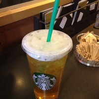 Photo taken at Starbucks by Brynne G. on 3/6/2012