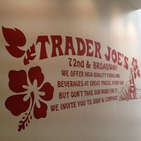 Photo taken at Trader Joe's by Joshua on 7/18/2012