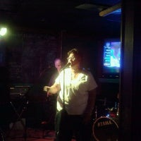 Photo taken at R Place Pub by Rick G. on 3/11/2012