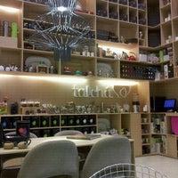 Photo taken at Talchá by Dona F. on 2/8/2012