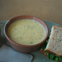 Photo taken at Panera Bread by Alexander D. on 8/7/2012