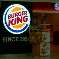 Photo taken at Burger King by Herry H. on 7/4/2012