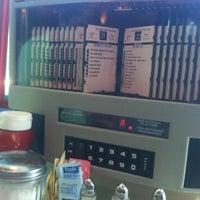 Photo taken at Eldorado West Diner by Frank R. on 2/26/2012