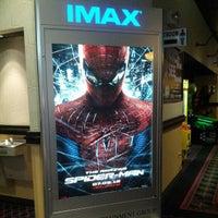 Photo taken at Regal Cinemas Palladium 14 & IMAX by Xavier J. on 7/4/2012