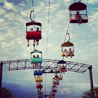 Photo taken at Minnesota State Fairgrounds by Artemis ∞ S. on 9/1/2012