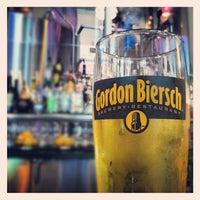 Photo taken at Gordon Biersch Brewery Restaurant by Shawn N. on 8/9/2012