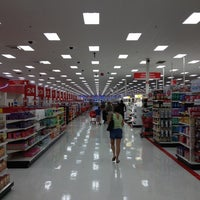 Photo taken at Super Target by Rudy M. on 8/13/2012