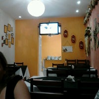 Photo taken at Quintal da Villa Restaurante by Eduardo S. on 8/4/2012