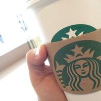 Photo taken at Starbucks by Isaac P. on 4/11/2012