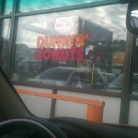 Photo taken at Dunkin' Donuts by Beth G. on 8/29/2012
