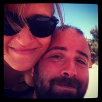 Photo taken at DoubleTree by Hilton Resort Kos - Helona by Elena G. on 8/18/2012