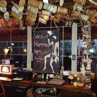 Photo taken at Arbor Brewing Company Microbrewery by Bob H. on 6/2/2012